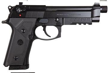 Semi Auto Beretta M9A3 Black
