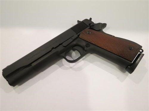 ATI 1911 MILITARY M1911 FX 45 ACP 5″ American Tact for sale