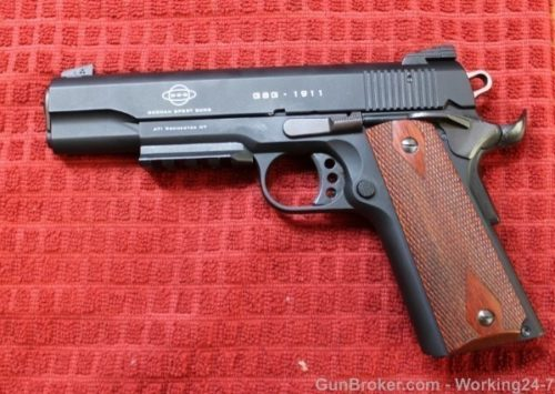American Tactical Imports GSG 1911 for sale
