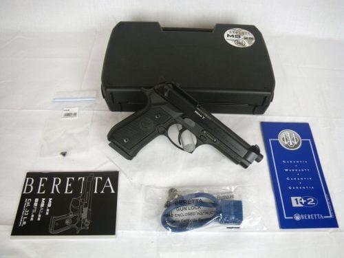 Buy Beretta M9 22LR Pistol