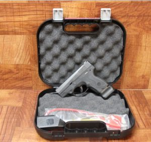 cheap Beretta Nano 9mm Pistol