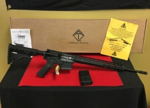 order firearms without FFL near me