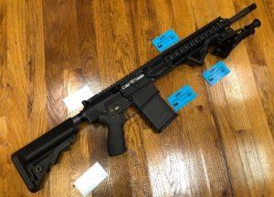Buy Lewis Machine Rifle Online