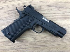 Buy Rock Island 1911 Ultra MS Combo.22
