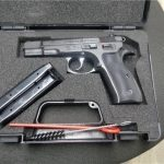 Handguns 9mm for sale