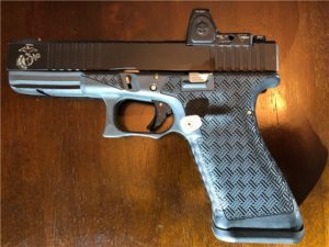 Buy Custom Glock 17 near me