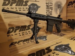 DPMS Panther Oracle .308 Rifle for sale