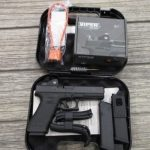 Buy Glock 17 MOS cheap