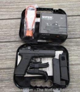 Buy Glock 17 MOS Vortex Viper G17 9mm 17 MOS Gen4 Online