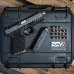 Buy Glock 19 Gen 3 ZEV Hex Online