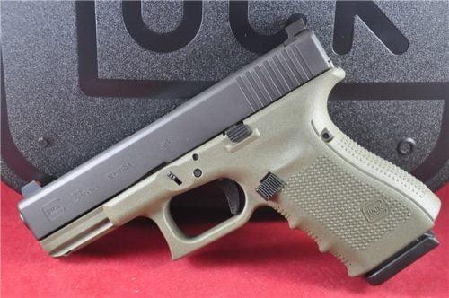 buy Glock 23 Gen 4 cheap