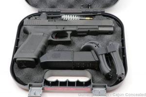 Buy Glock 40 online