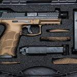 Where can i buy Heckler & Koch VP9 Burnt Bronze online