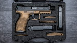 Where can i buy Heckler & Koch VP9 Burnt Bronze online