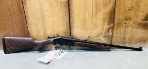 Henry Single Shot 223 For sale