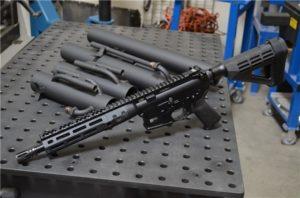 Buy LWRC DI Pistol 5.56 cheap