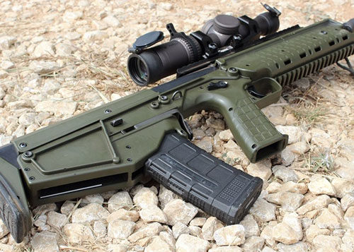 Kel-Tec RDB Green for sale
