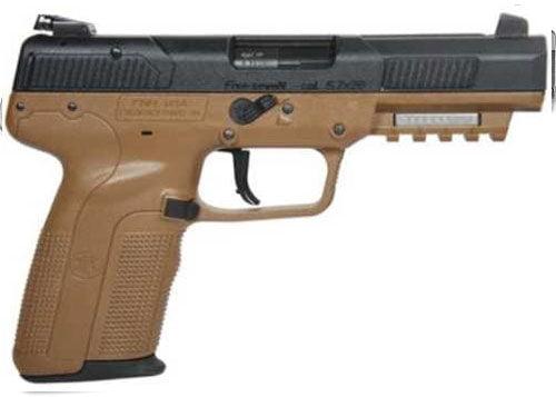 buy FN FiveseveN FDE