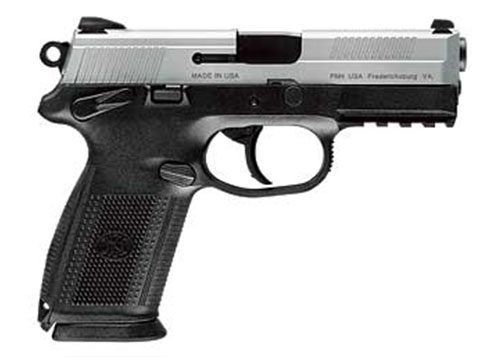 buy FNH FNX 9MM Handgun