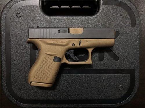 Buy Glock 42 online