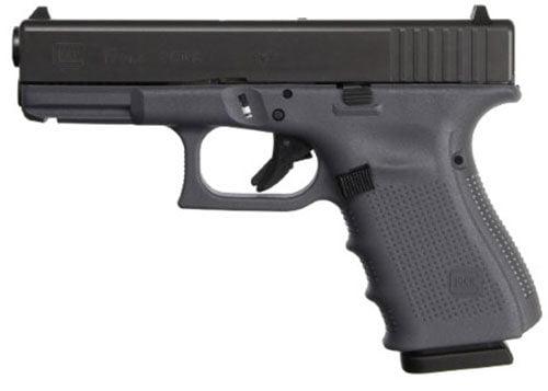 buy Glock 19 Gen 4 Gray